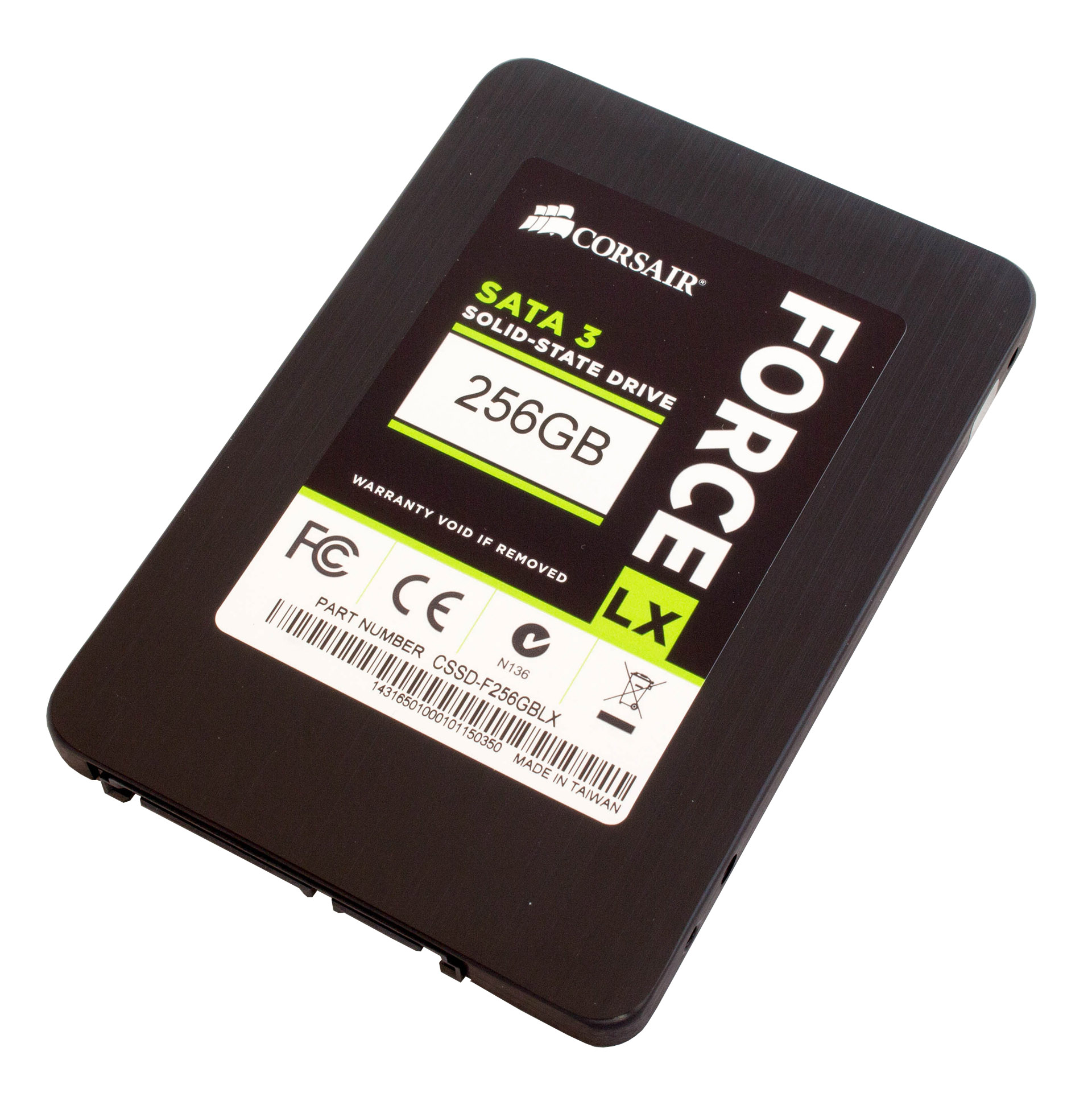 Corsair Force LX 256GB