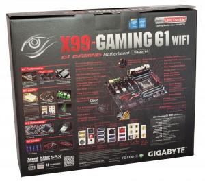 Gigabyte X99 G1