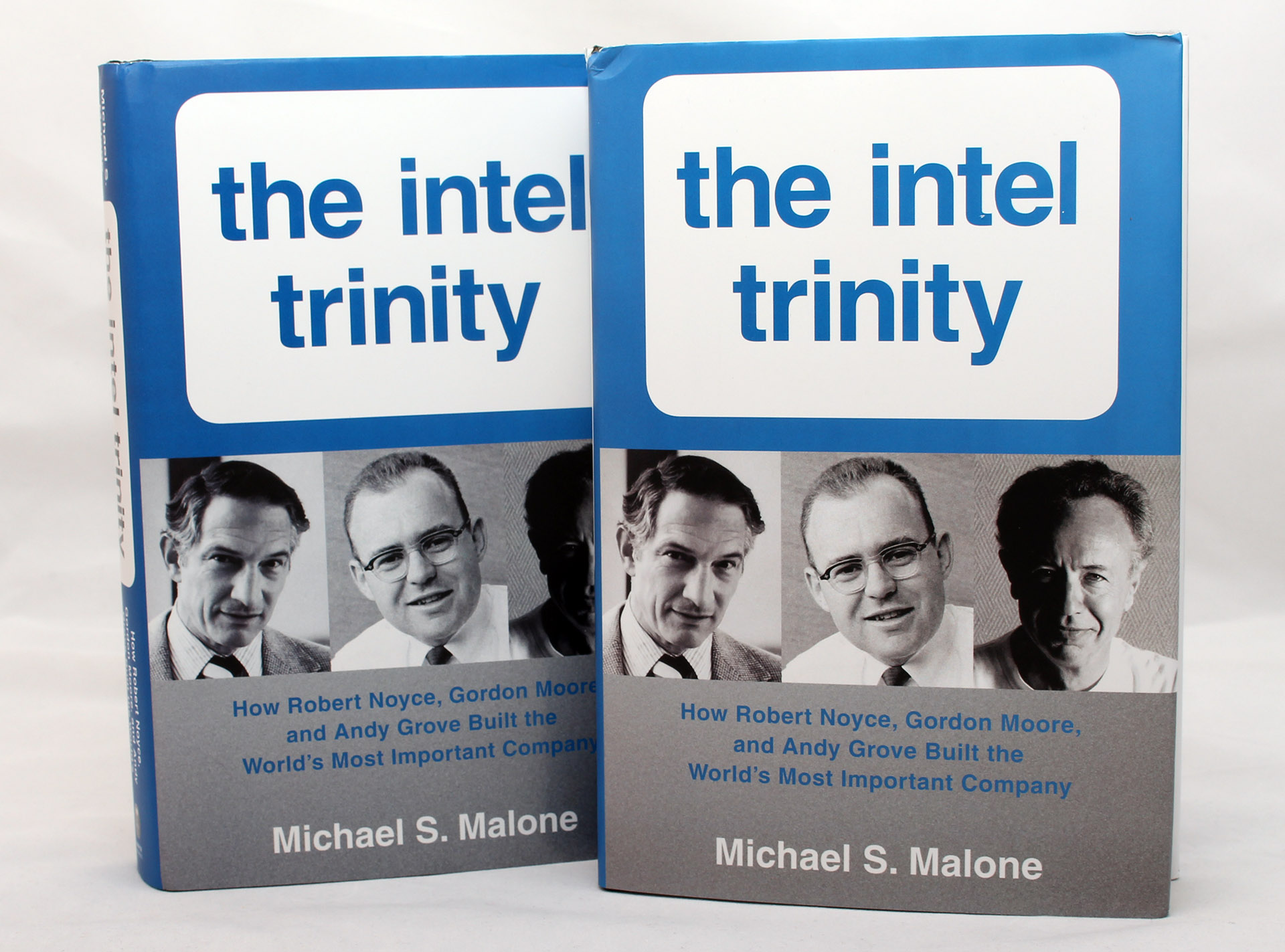 "PCEkspert giveaway – ""the intel trinity"""