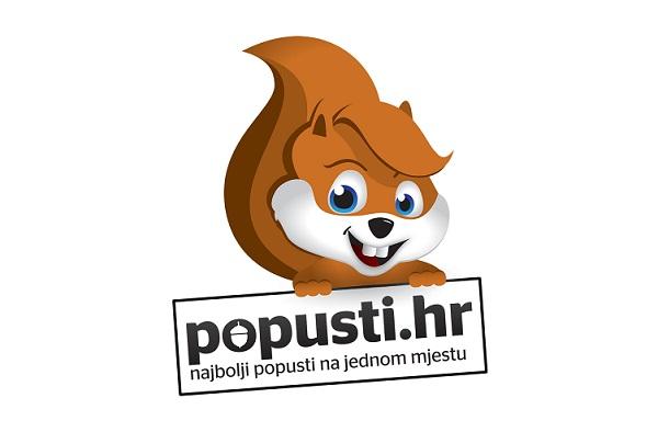 Svi popusti od sada na portalu Popusti.hr