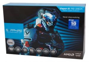 Sapphire R 290X 8GB