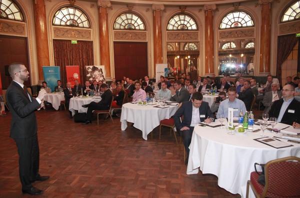 Održana IDC Adriatics i Microsoft CRM konferencija
