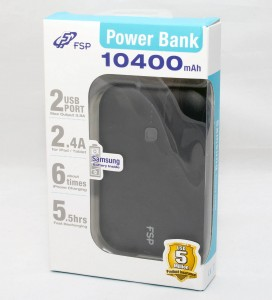 FSP PowerBank