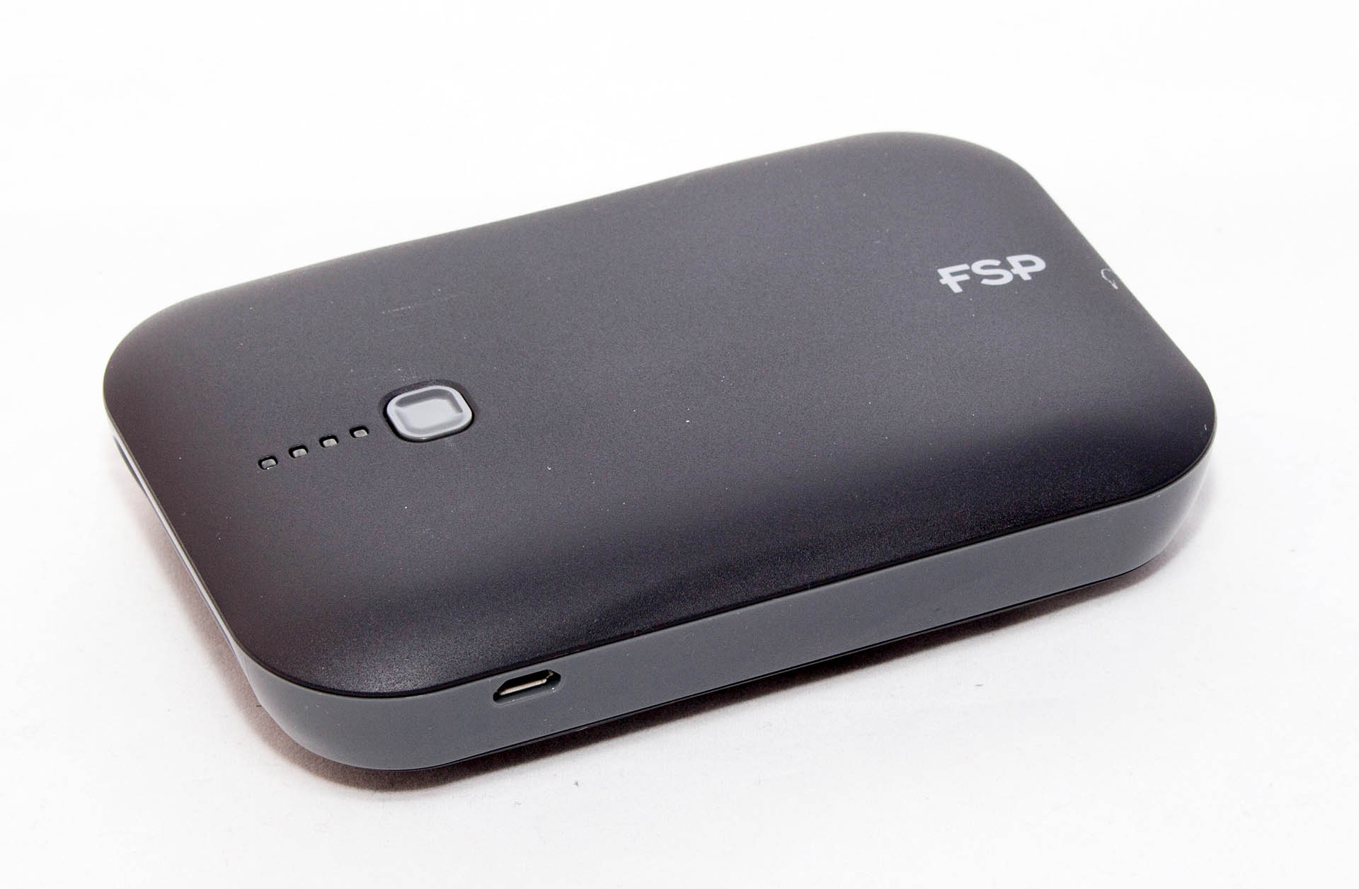 FSP Runner 10400 mAh brzi test