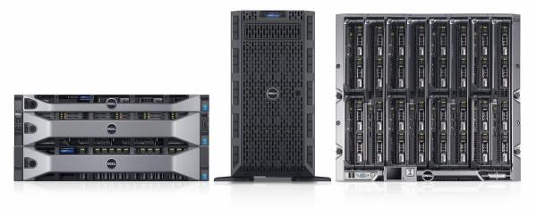 Dell predstavio 13. generaciju PowerEdge servera