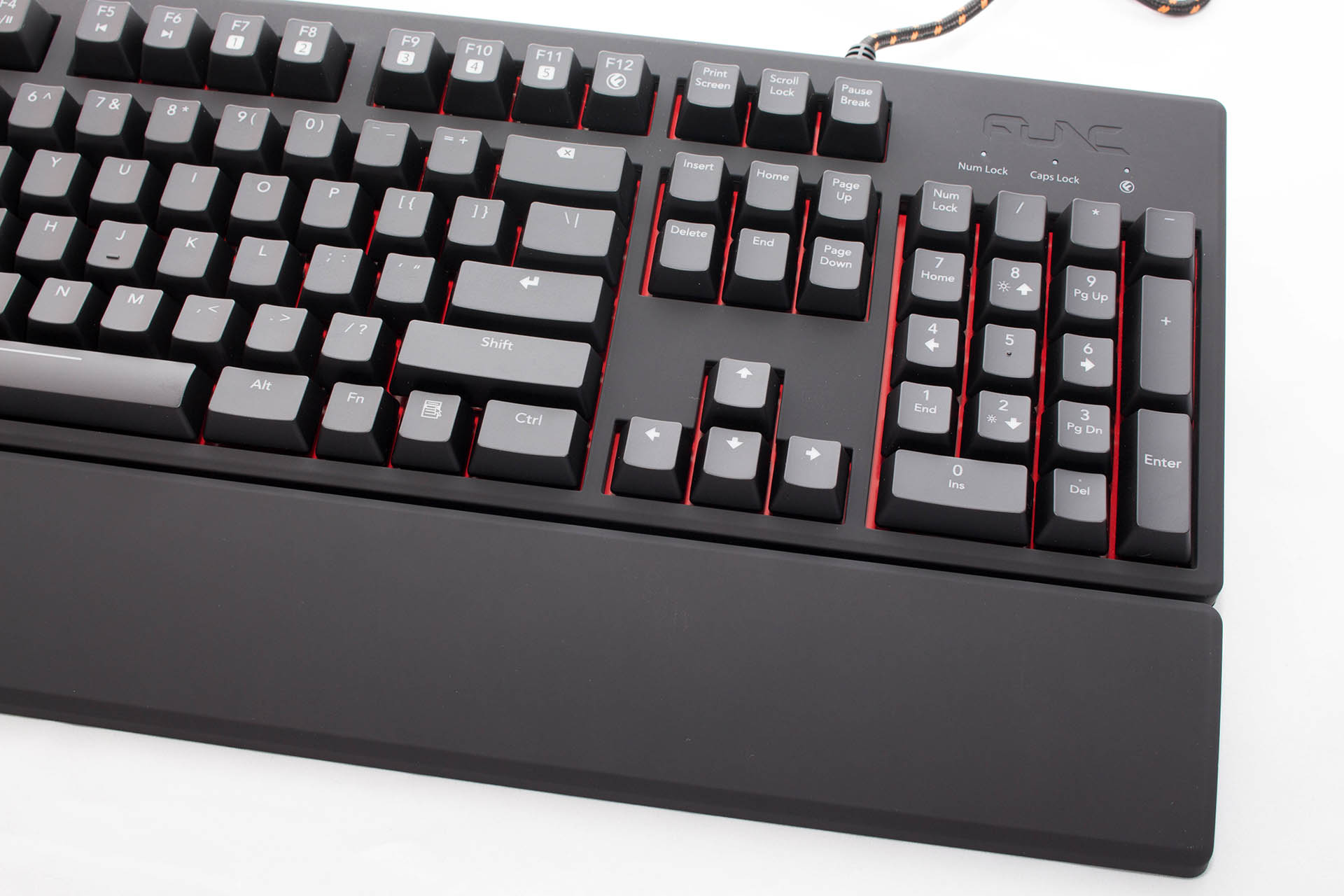 Func KB-460 test