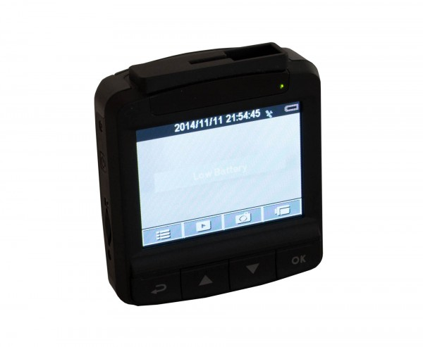 Genius DVR-FHD660G