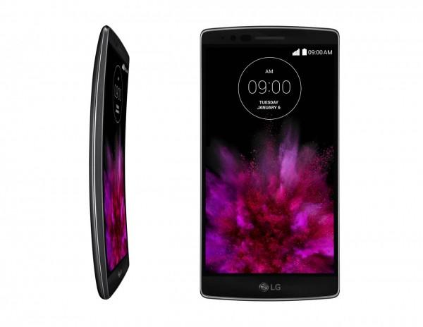 LG na CES-u predstavio LG G Flex2