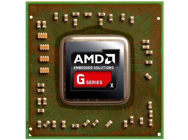 AMD G serija SoC-eva u QNAP NAS-evima