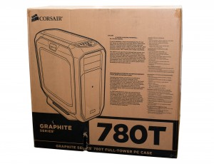 Corsair Graphite 780T