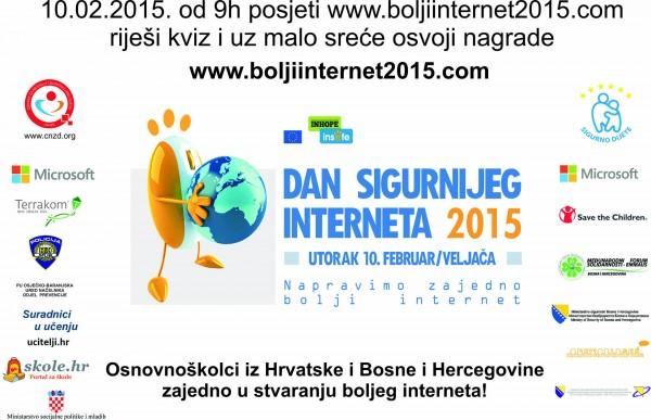 Dan sigurnijeg interneta 10.2.2015.