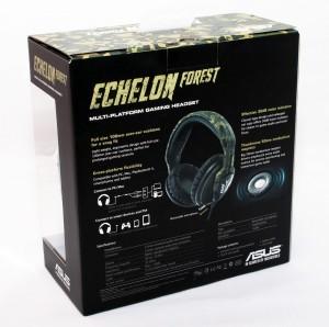 Asus Echelon Forest
