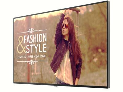Toshibina rješenja za digitalno oglašavanje na sajmu ISE 2015