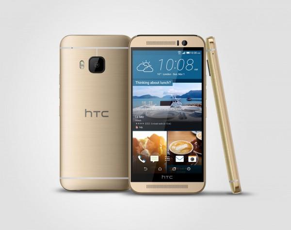 U Barceloni predstavljen HTC One M9