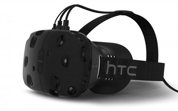 HTC i Valve suradnja