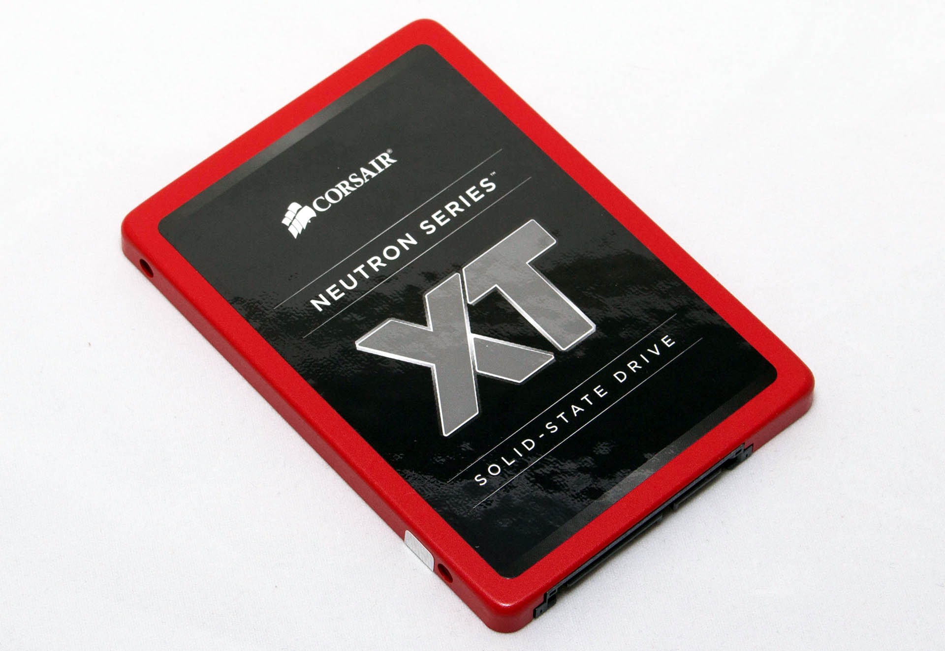 Corsair Neutron XT 480GB test
