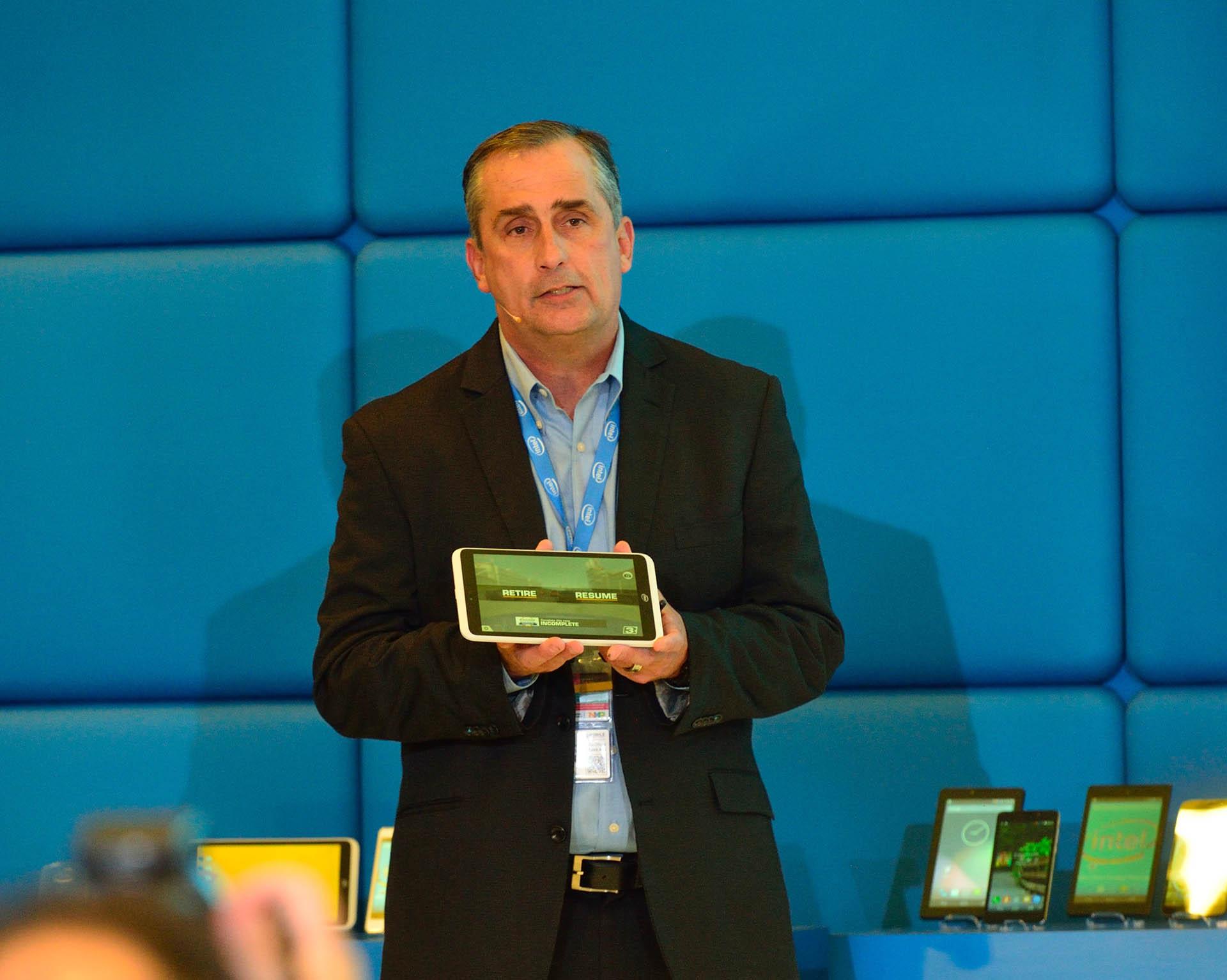 Intel predstavio nove mobilne sustave na čipu i novo LTE rješenje