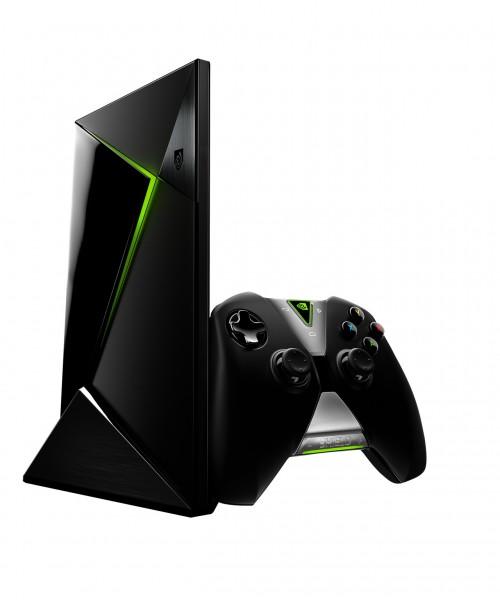 NVIDIA predstavila svoj prvi uređaj za kućnu zabavu
