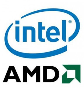 Intel kupio AMD