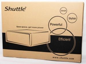 Shuttle XH97V