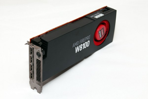 FirePro W8100