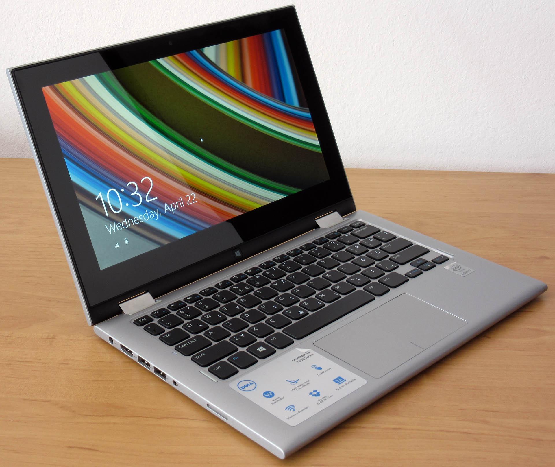 Dell Inspiron 3148 – svestran momak