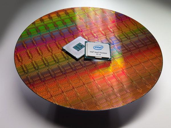 Intel Xeon E7 v3.