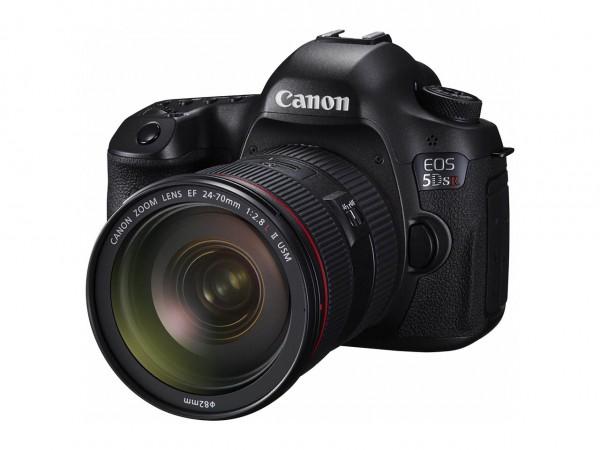 Canon obilježava desetu obljetnicu serije EOS 5D