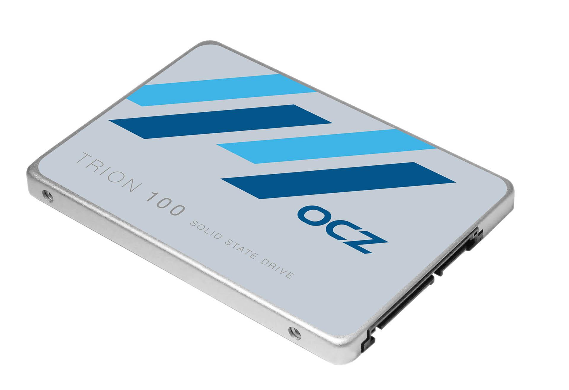 OCZ Trion 100 240GB test