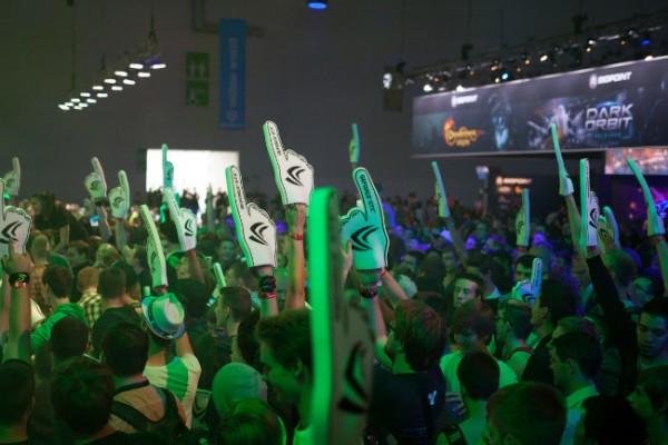 Na Gamescomu Call of Duty: Black Ops III, VR, DirectX 12 i SHIELD