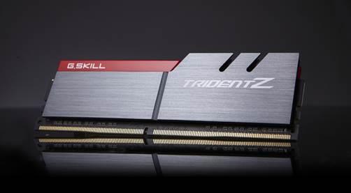 G.Skill probio 4000MHz granicu za DDR4 memoriju
