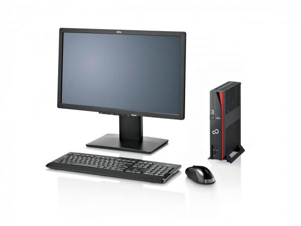 Fujitsu Futuro s AMD G serijom SoC-eva