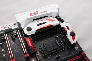 Najava testa – Gigabyte Z170X Gaming G1