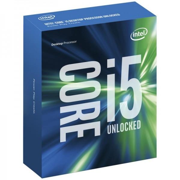 i5-6600k box