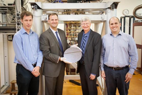 Intel ulaže pedeset milijuna dolara u kvantno računalstvo