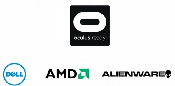 AMD surađuje s Dellom i Oculusom