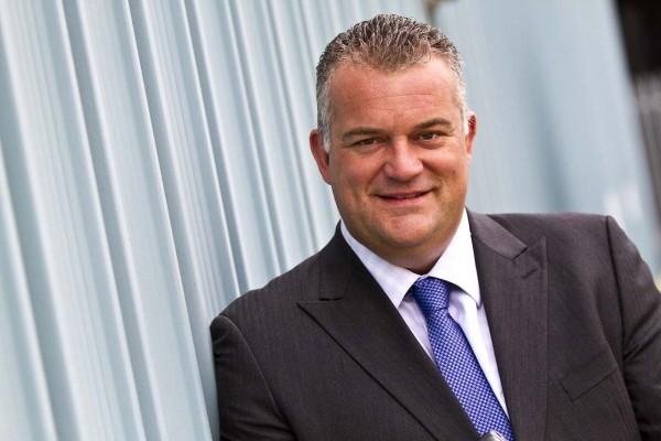 Darren Grasby novi predsjednik AMD EMEA