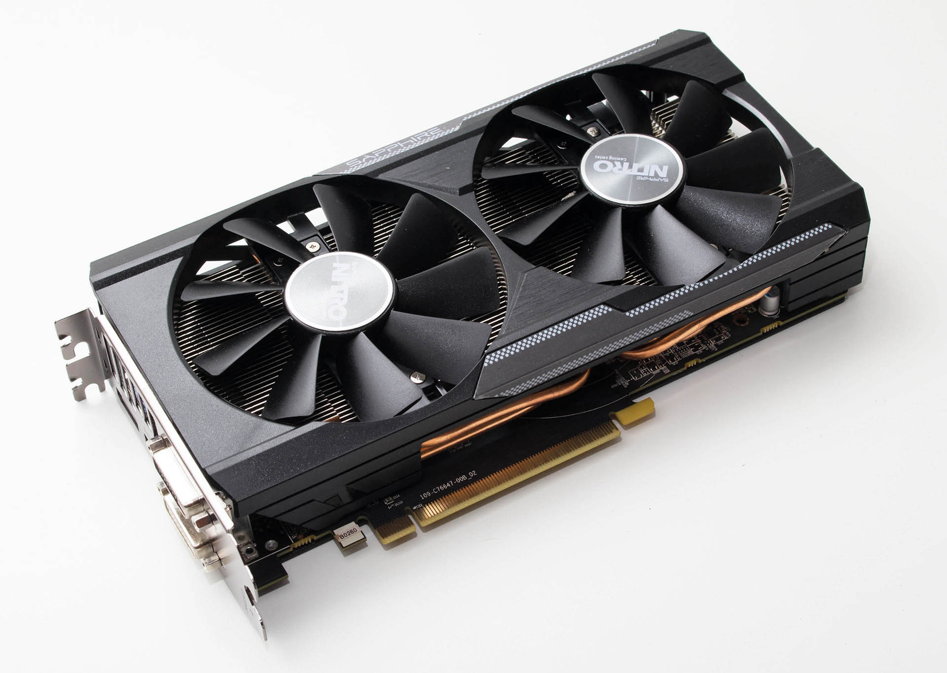 Sapphire R9 380X Nitro 4GB OC test
