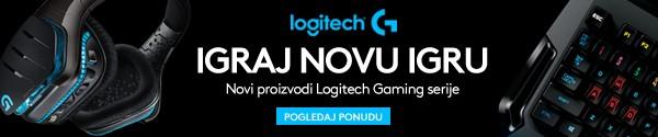 ADM i Logitech nagrađuju