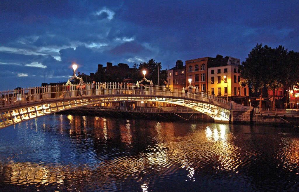 Irska – kako sam ipak otišao