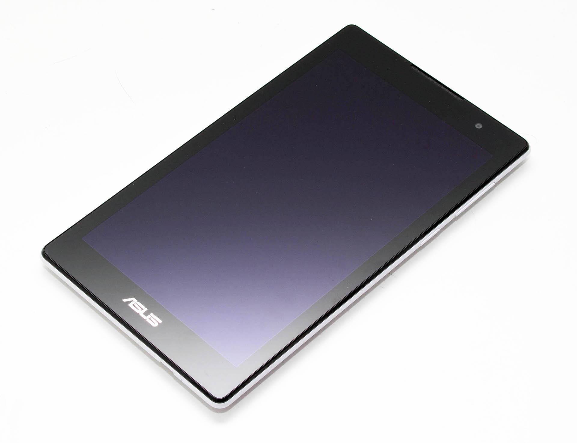 ASUS ZenPad C 7.0 test