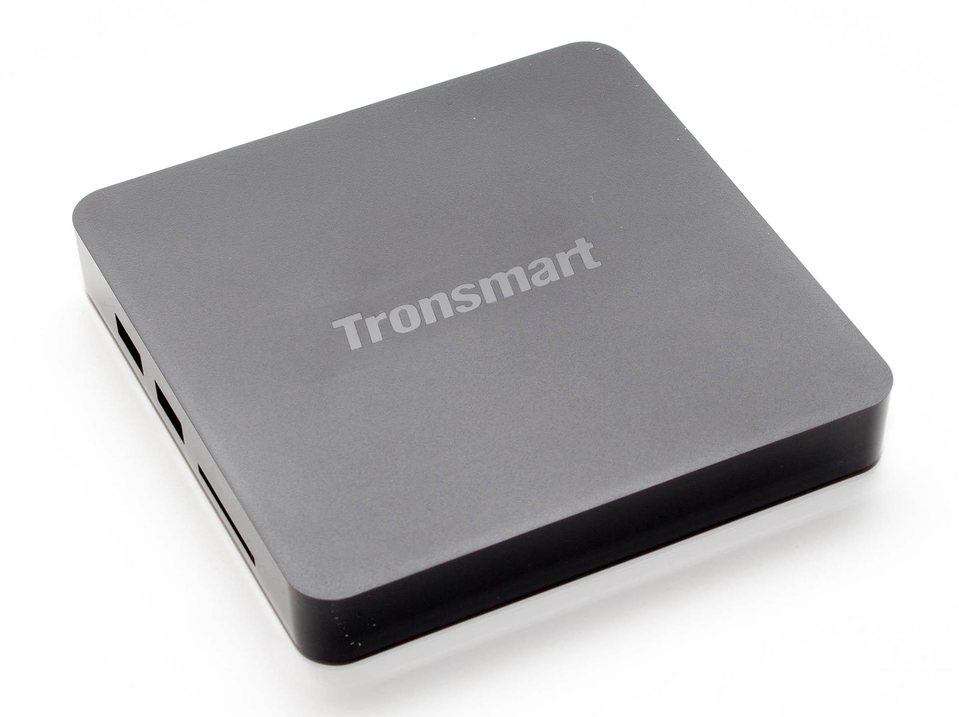Tronsmart Vega S95 Telos test