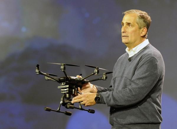 Intel na CES-u predstavio nove suradnje i tehnologije