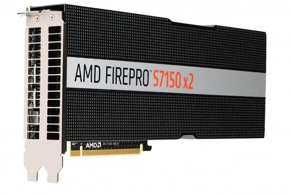 AMD FirePro S grafički ubrzivači