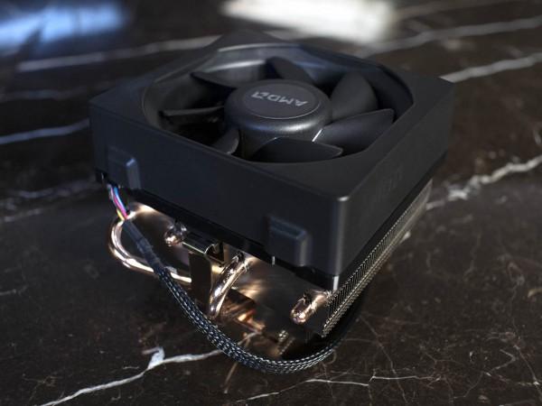 Novi AMD procesori i Wraith hladnjak