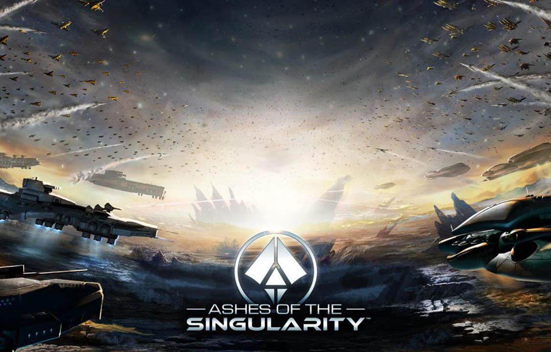 Ashes of the Singularity Benchmark 2.0