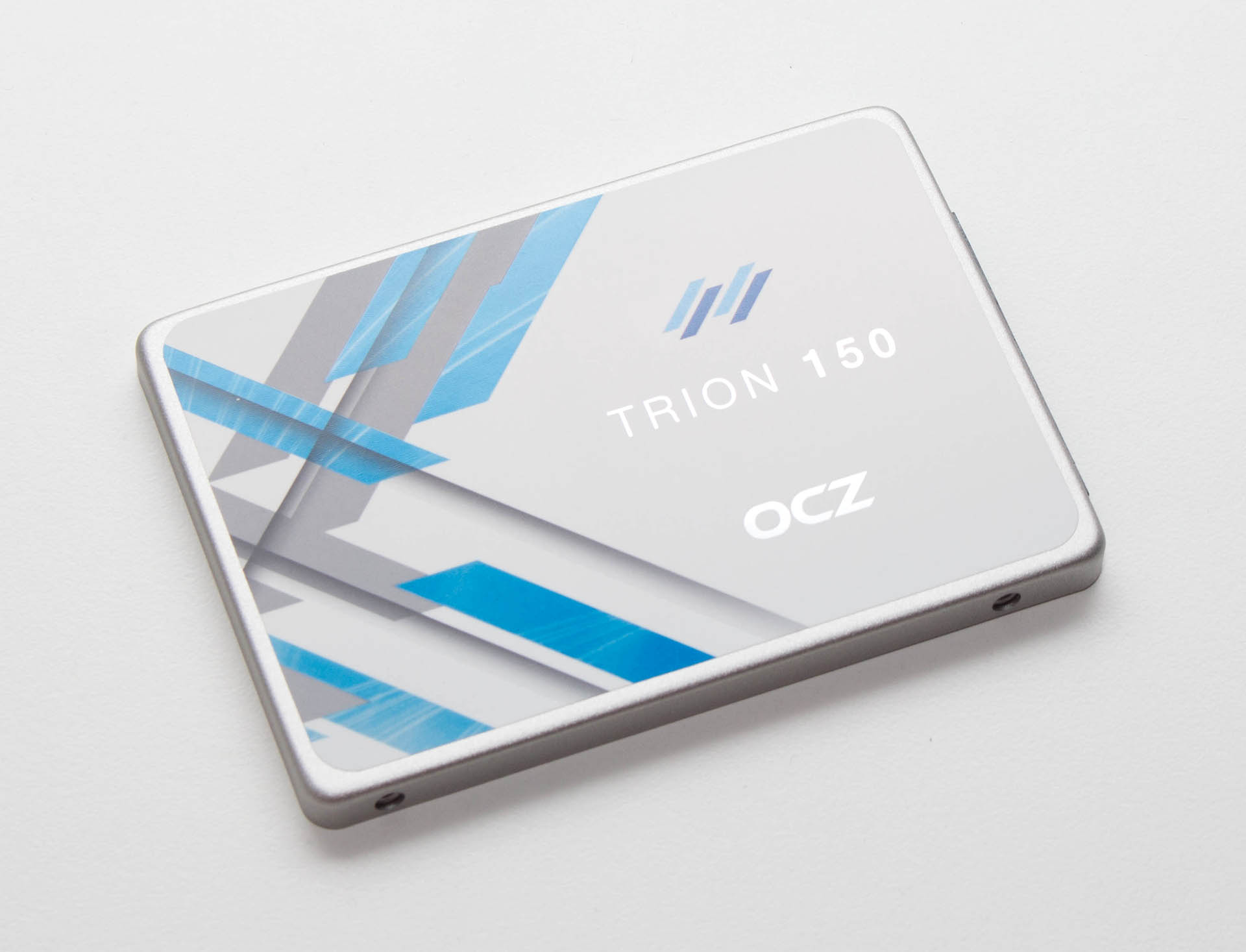 OCZ Trion 150 240GB test