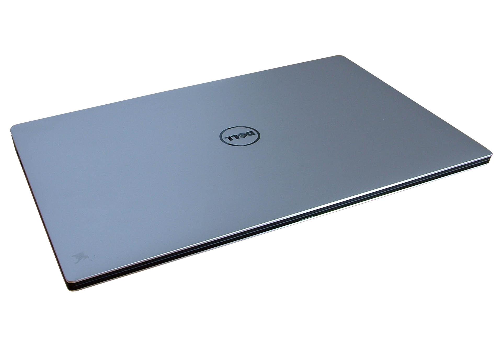 Dell XPS 15 test – velika doza elegancije
