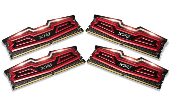 ADATA XPG Dazzle DDR4 RAM