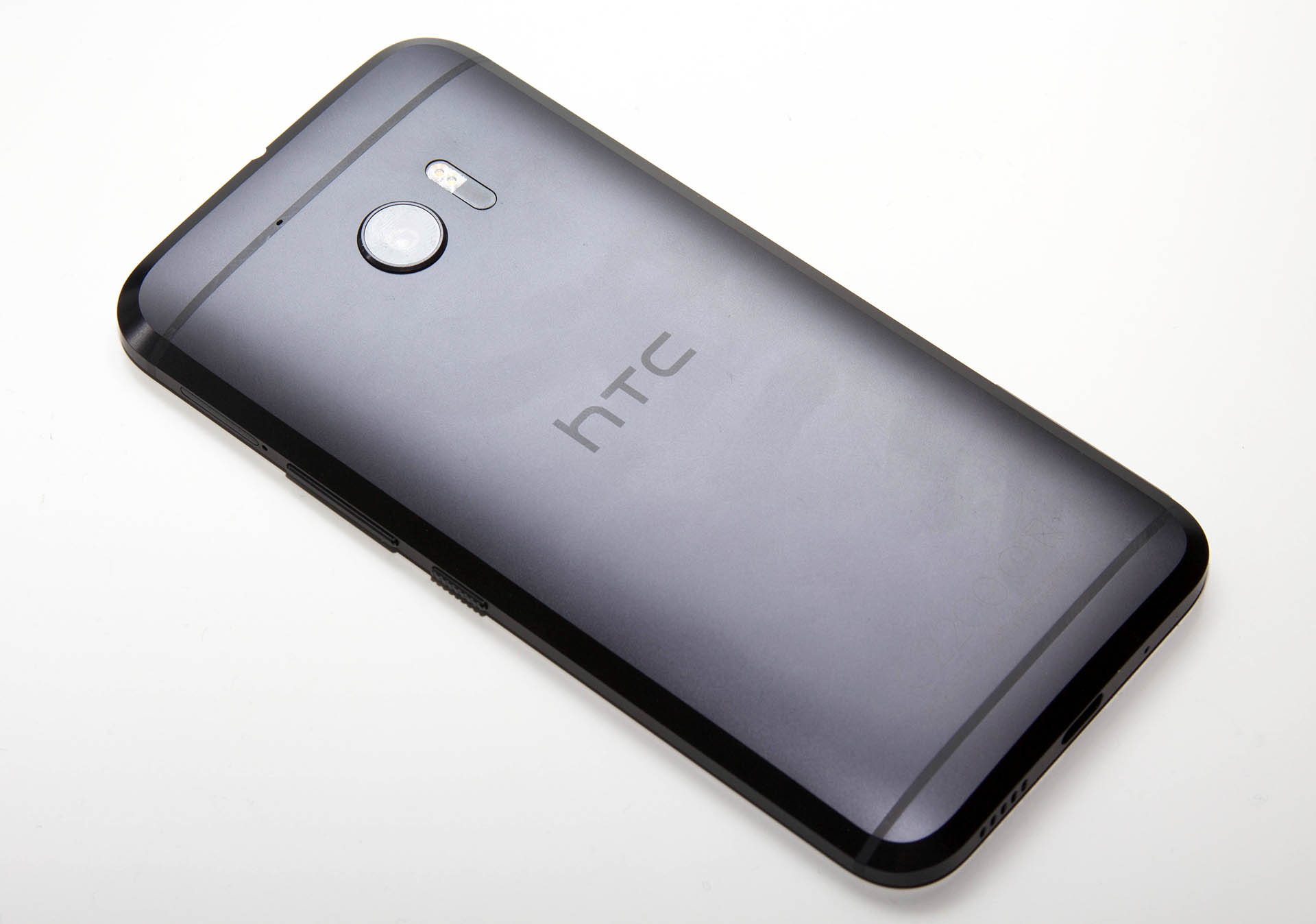 HTC 10 – brzi test